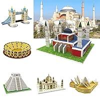 Kloius 3D Puzzle for Kids Building Model Kit Development Toy