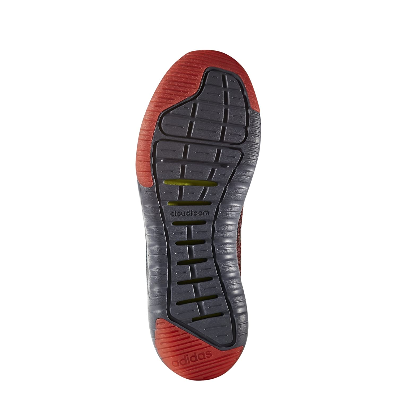 Adidas Herren Cloudfoam Cloudfoam Cloudfoam Super Flex Gymnastikschuhe Mehrfarbig 9a5a68