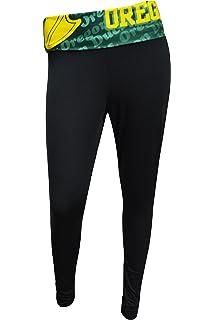 College Concepts New Orleans Saints Womens Black Cameo Leggings