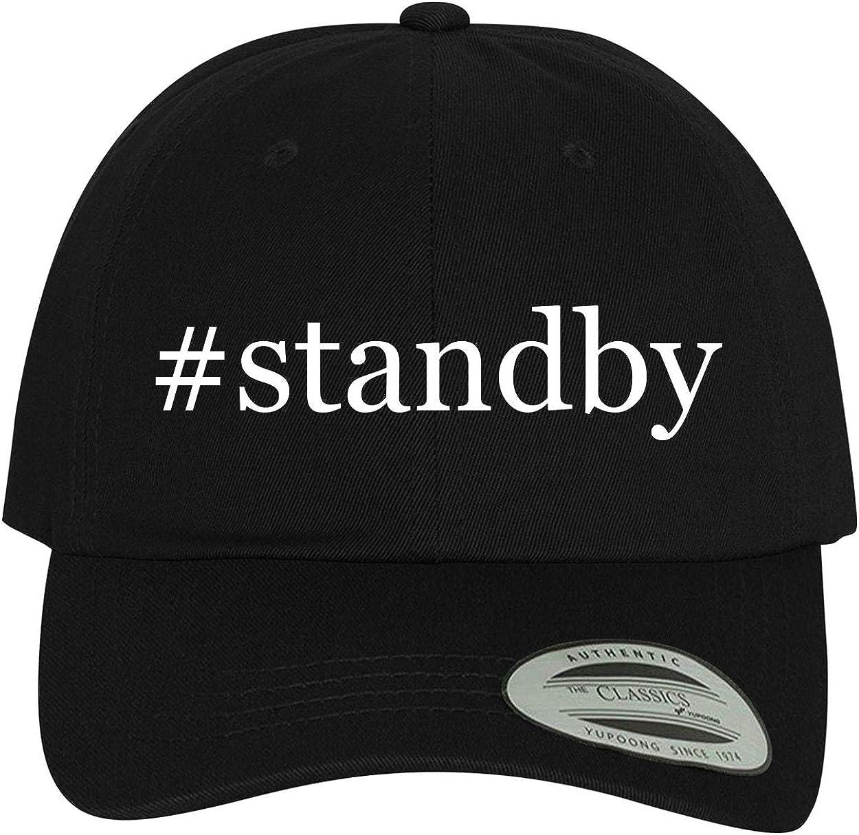 Comfortable Dad Hat Baseball Cap BH Cool Designs #Standby