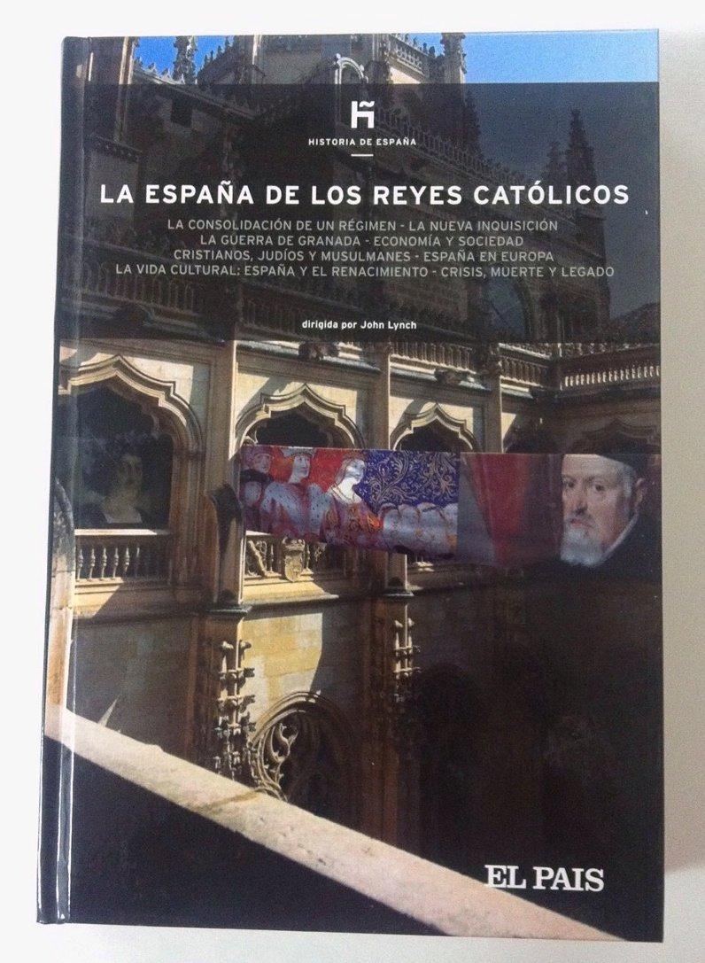 La España de los Reyes Católicos: la consolidación de un régimen, la nueva Inquisición, la guerra de Granada: Amazon.es: John Edwards: Libros
