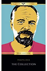 The Philip K. Dick Collection Kindle Edition