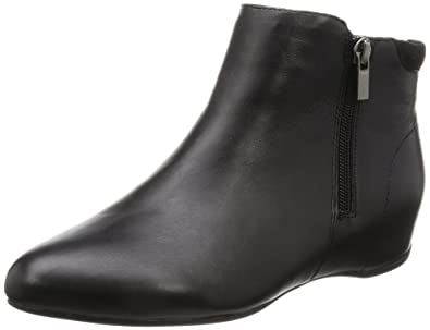 Rockport Total Motion Leather Ankle Boots fake online professional cheap online discount good selling 4aDsNT9