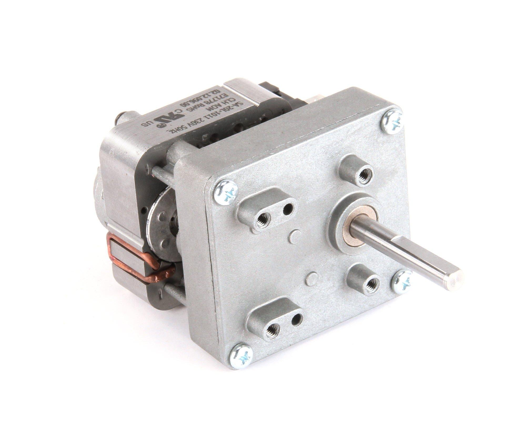 Hatco 02.12.096.00 02-12-096 Motor Gear 230V 50 Hz 11 rpm Ccl