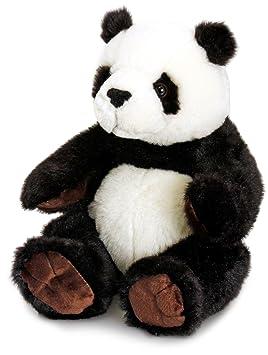 Keel Toys SW4633 - Panda de peluche (20 cm), color blanco y negro