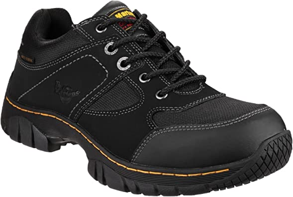 Dr. Martens safety shoes Safety Shoes Today
