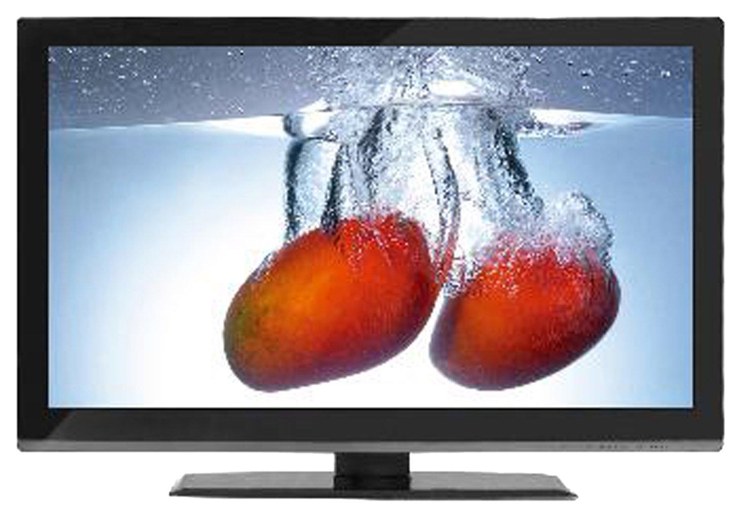 tcl 32英寸 led電視 le32c13(底座掛架另購)