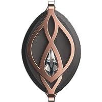 Bellabeat Leaf damski kryształ Wellness Health Tracker/inteligentna biżuteria - różowe złoto