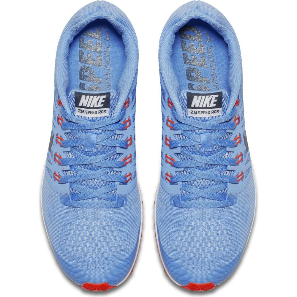 Unisex Racer Zoom Fitnessschuhe Blau Air Nike 6 Speed Erwachsene FKlT1Jc