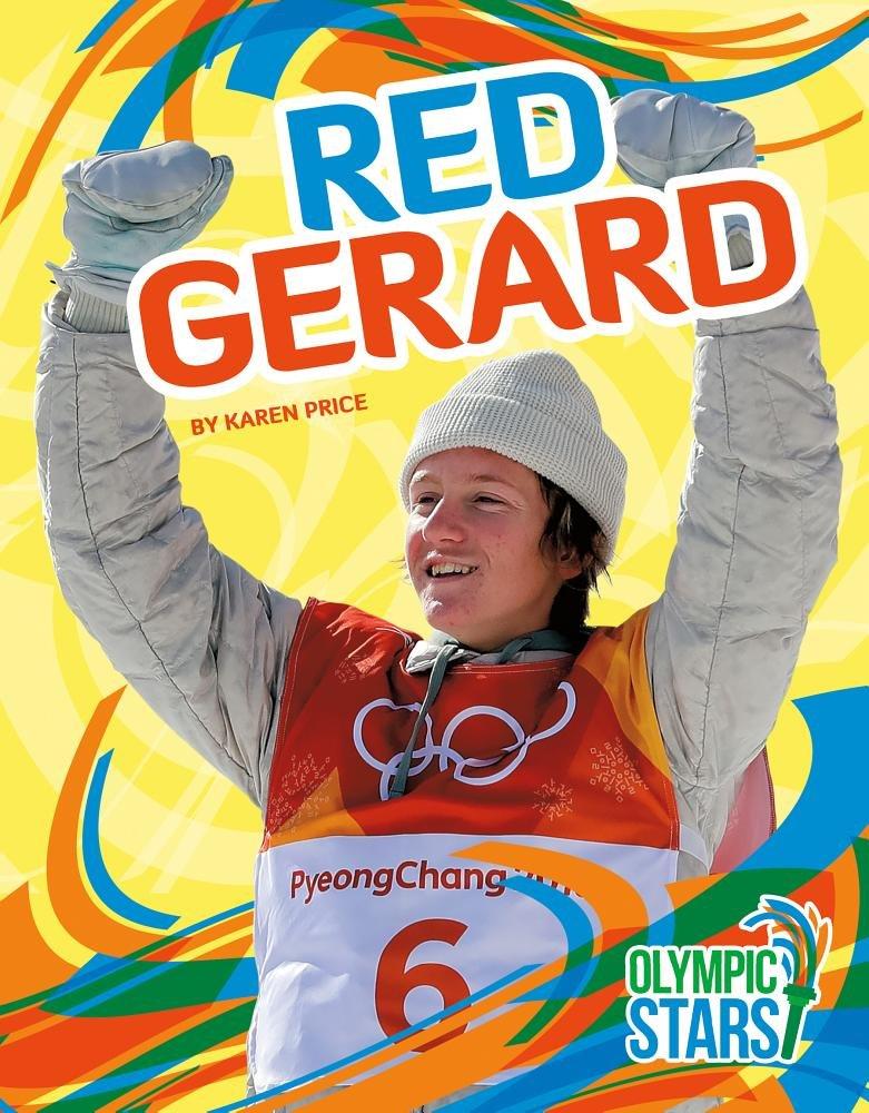 Red Gerard (Olympic Stars)