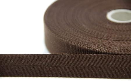 NTS Nähtechnik - Rollo de Cinta para el Pelo (50 m, 84% algodón): Amazon.es: Juguetes y juegos