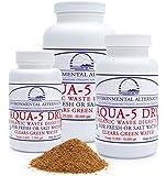 Aqua-5 Dry, 70 bis 280g ausreichend für bis zu 150.000 Liter (70 g)