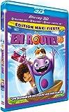 En route ! [Combo Blu-ray 3D + Blu-ray + DVD]