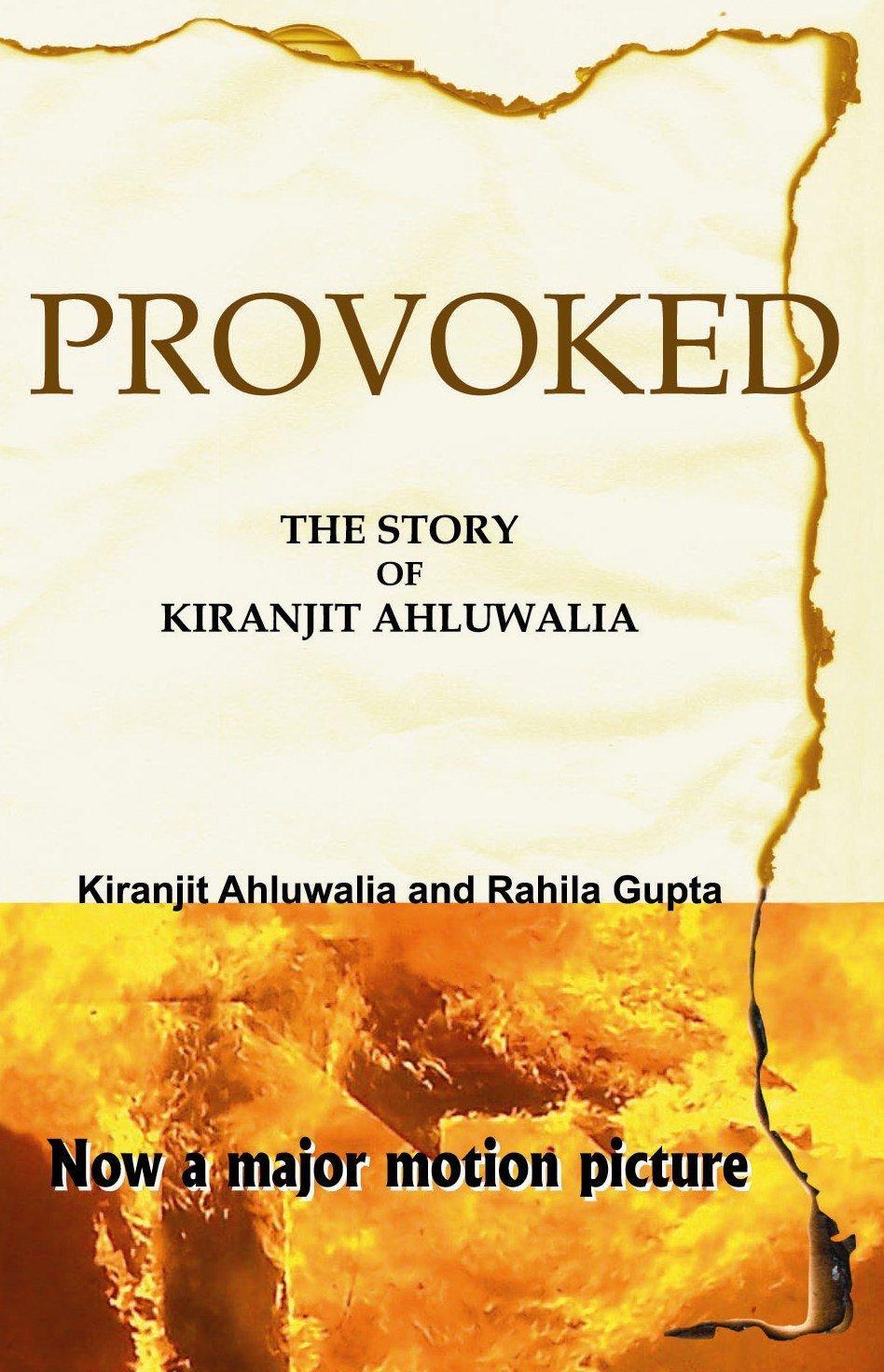 Circle of light: an autobiography: kiranjit ahluwalia, rahila.