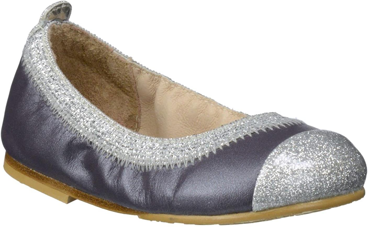 Purple BLOCH Baby Girls Crystelle 4.5 US//21 EU