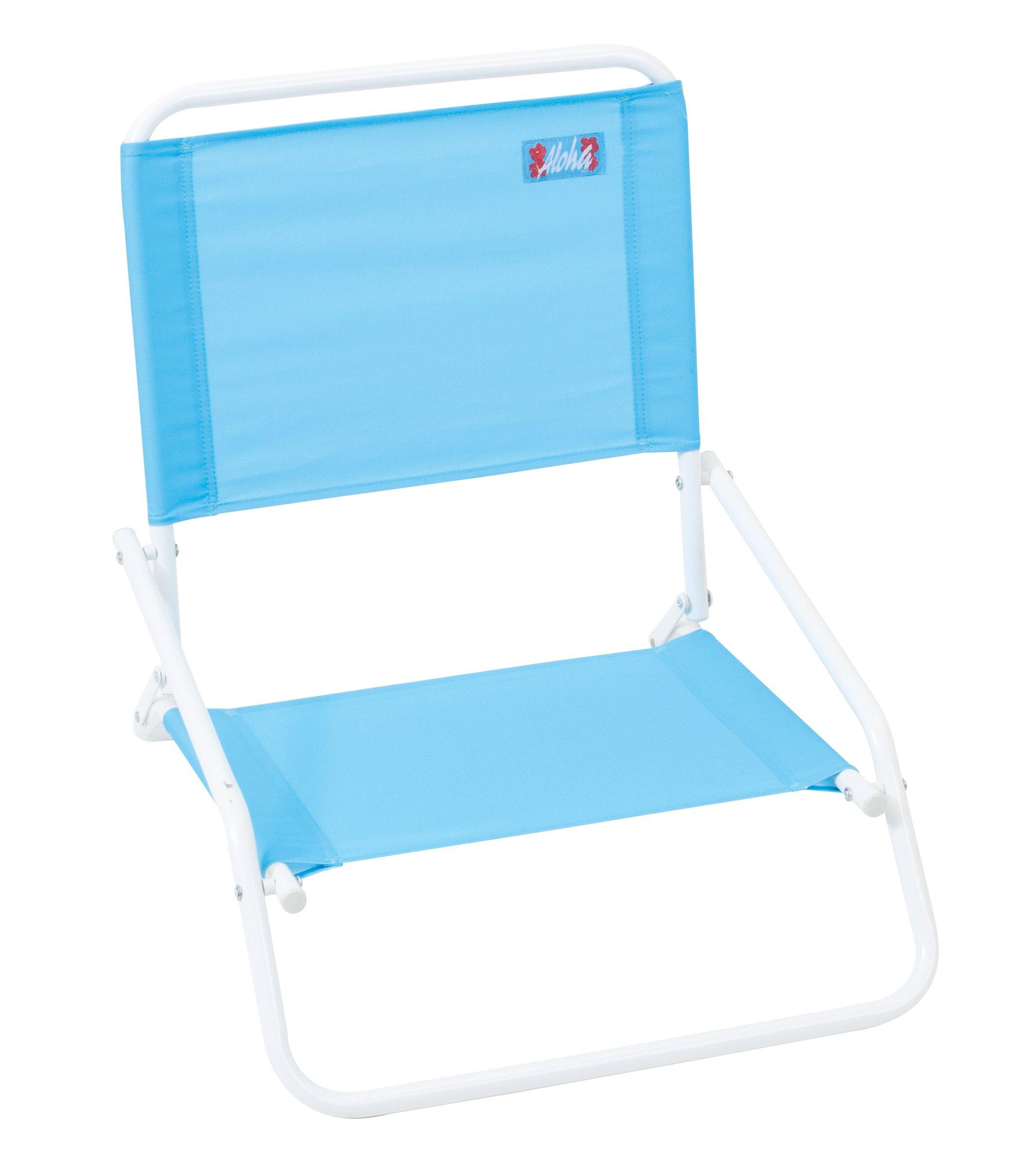 RIO Gear Aloha Sand Chair, Turquoise