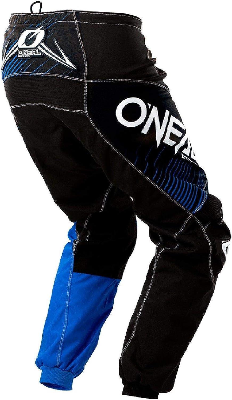 Gr/ö/ße 40 56 ONeal Element Racewear MX DH MTB Pant Hose lang schwarz//orange 2018 Oneal
