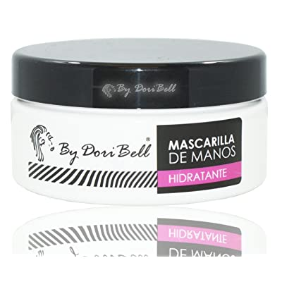 ® By DoriBell Mascarilla de Manos 300 ml.