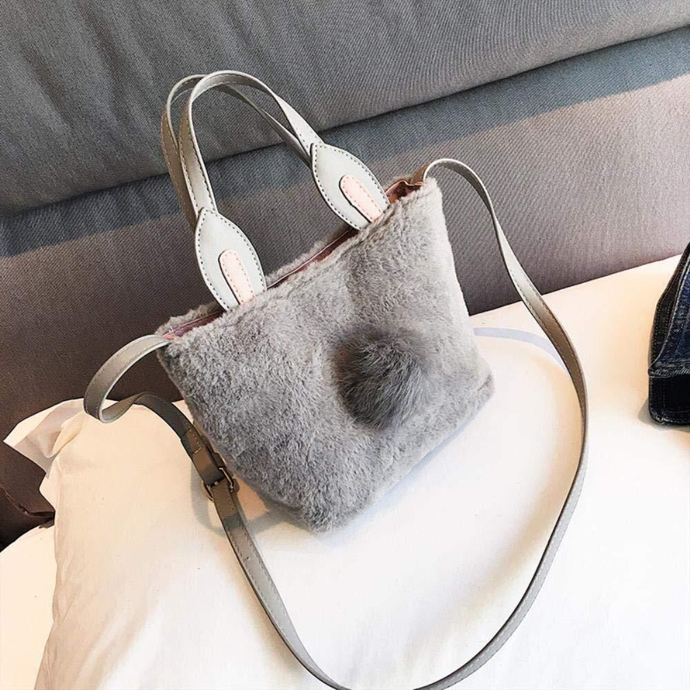 Rainbow pig 2019 newversion of The Trendy Handbag Tide Bag Simple Cute Messenger Messenger Bag 6g6dx