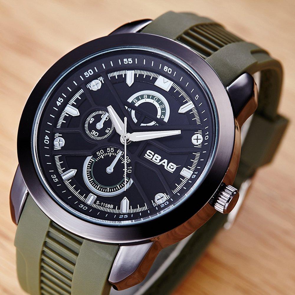Reloj - Amstt - Para - DES-1158B-YY: Amazon.es: Relojes