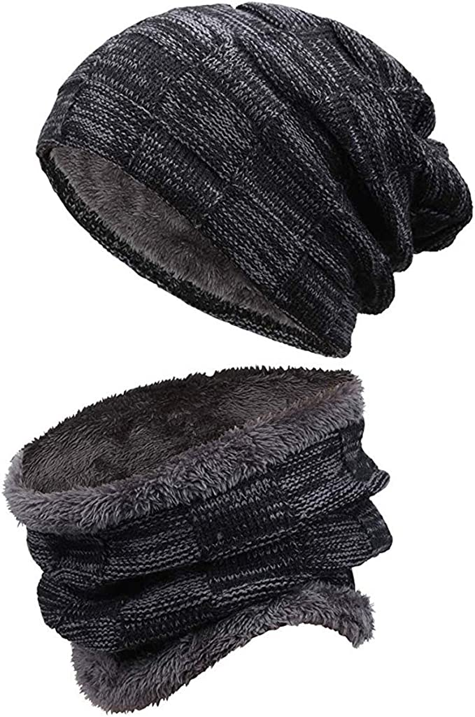 Details about  /1//2 Pcs Face Cover//Neck Gaiter Scarf Snood Tube Bandana Beanie Hair Cover Cap