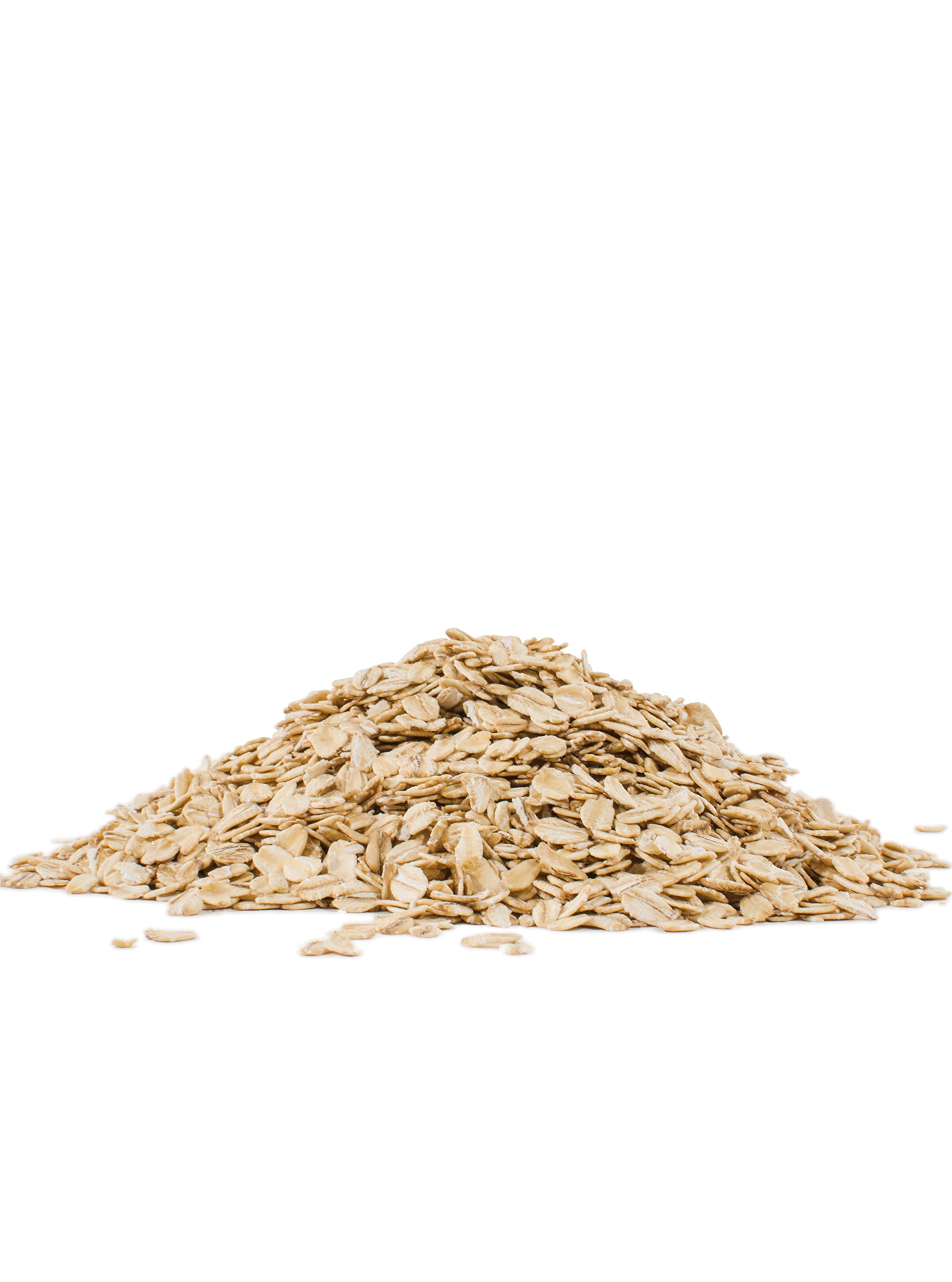 Bob's Red Mill Organic Extra Thick Rolled Oats, 16 Oz by Bob's Red Mill (Image #4)