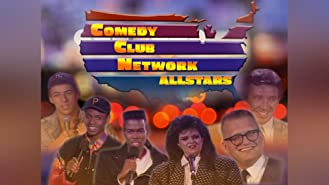 Comedy Club Network Allstars