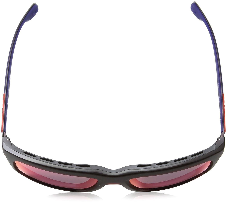 Prada Sport Sonnenbrille 02ps Sun_sl89q1 (57 Mm) Bordeaux Demi Shiny, 57