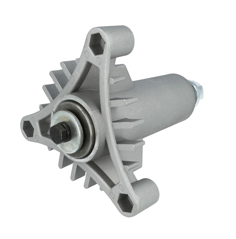 Tractor Cortacésped o eje compatible/reemplaza a la parte original ...