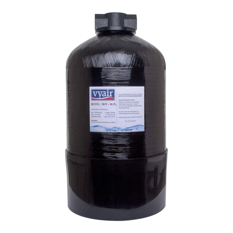 VYAIR 1017 Black High Pressure Reinforced Long Life Resin