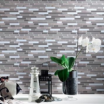 art3d peel and stick wall tile for kitchen bathroom backsplash