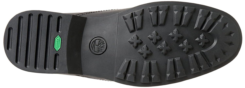 Svarte Timberland Boots Menns Størrelse 9,5