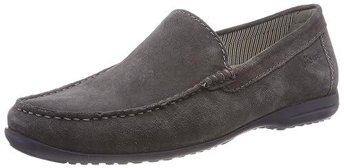 Sioux Gianni-FS, Mocasines para Hombre: Amazon.es: Zapatos y complementos
