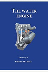 The Water Engine: Editorial Alvi Books Kindle Edition
