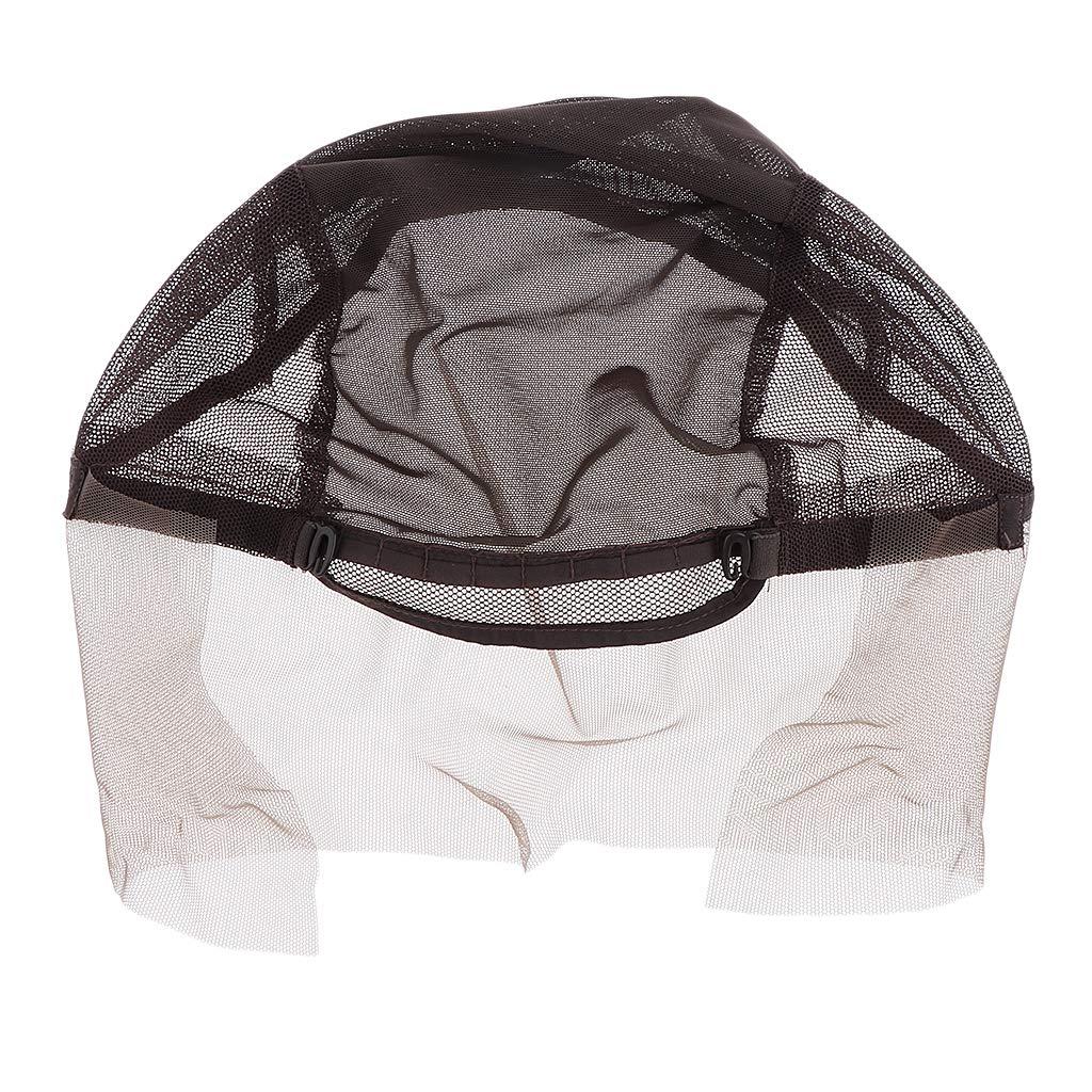 Homyl Adjustable Weaving Cap for Human Hair Wig Making Full Wig Elastic Mesh Lace Cap Net For DIY Wig Making