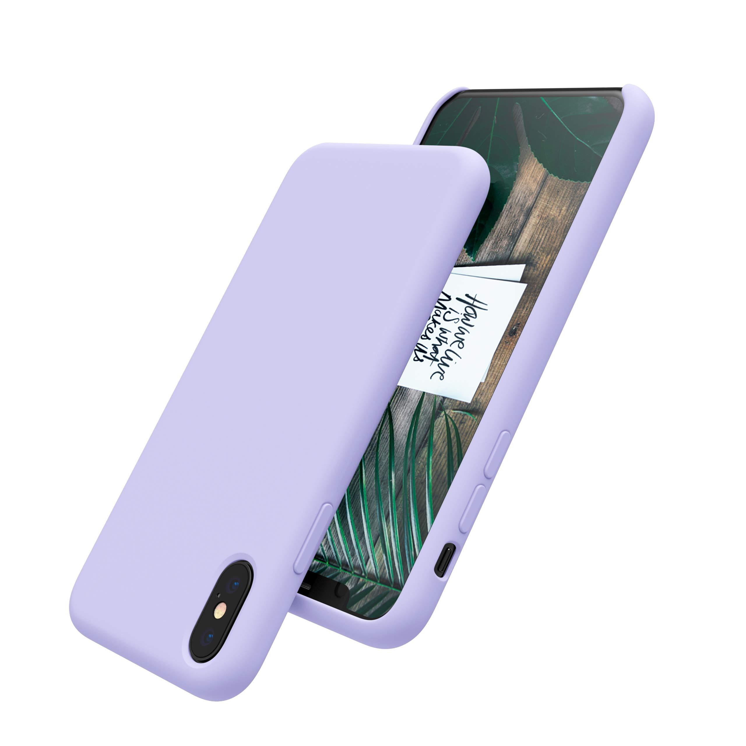 Funda para Iphone Xs Max HONUA (7MBXRJLC)