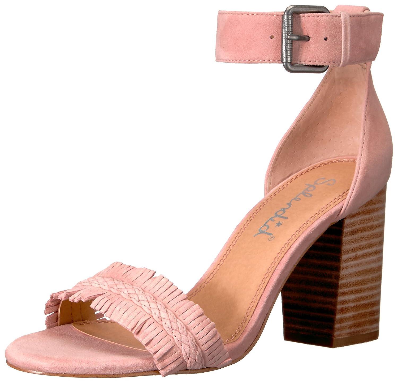 SplendidHome Women's Jakey Dress Sandal B01M7PW6GS 5.5 M US|Blush
