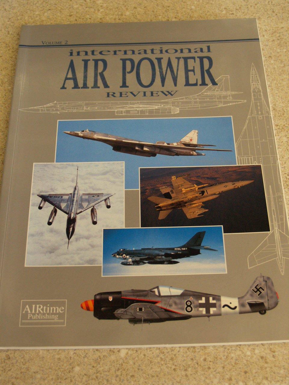 International Air Power Review, Vol. 2