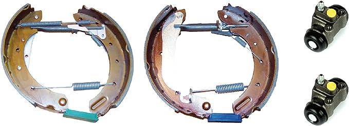 Brembo K 56 012 Zapatas de Freno y Accesorios