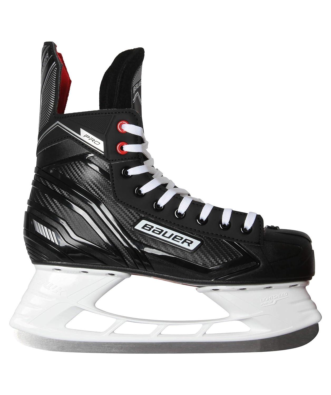 Bauer Herren Complet Pro Skate Skate Skate Feldhockeyschuhe 3f1297