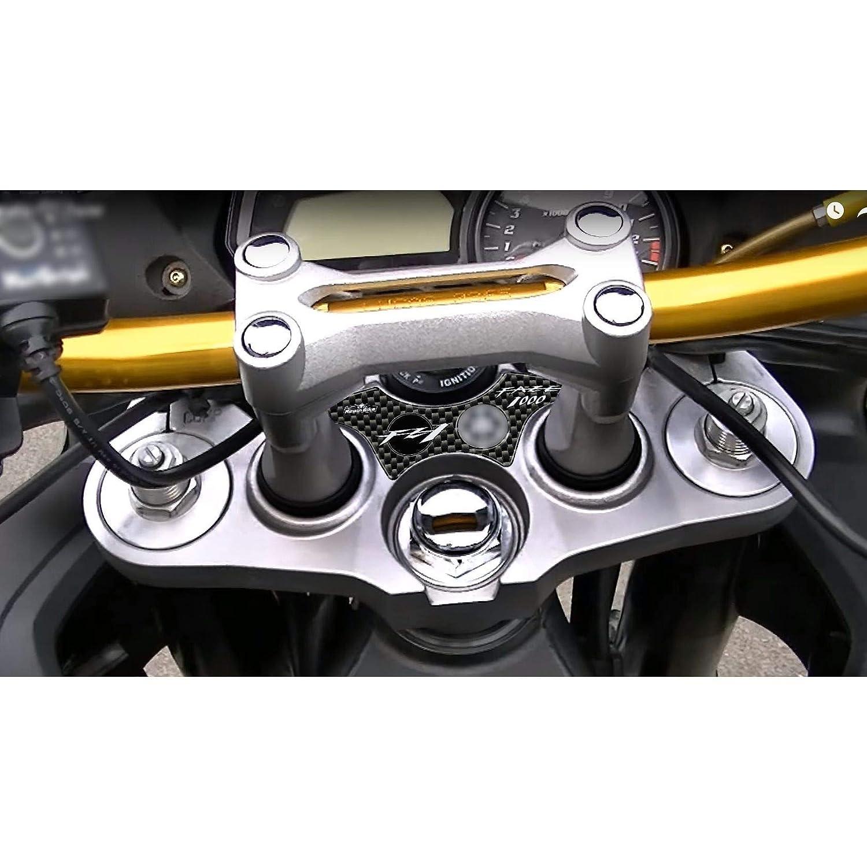 Adesivo 3d Per Forcella Sterzo Compatibile Con Yamaha Fz1 Fazer 1000