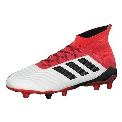Fußballschuhe Predator Fg Herren 18 Adidas 1 3Lq5Aj4Rc