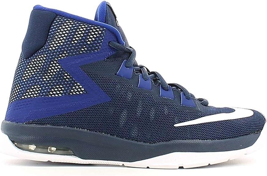 Nike Boys' Air Devosion (GS) Basketball