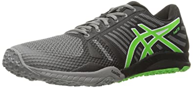 asics men s trainers