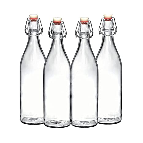 The 8 best out of plastic bottles