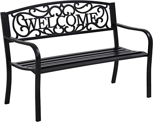 Garden Bench Outdoor Bench