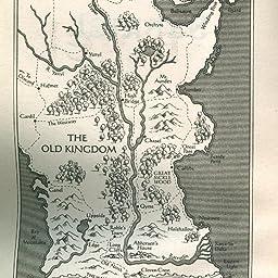 Amazon com: Abhorsen (Old Kingdom) (9780060278267): Garth