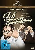 Heinz Erhardt: Ich und meine Schwiegersöhne (Filmjuwelen)