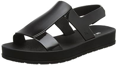 bfea37c15126 Zaxy Women s Ever Open-Toe Sandals  Amazon.co.uk  Shoes   Bags