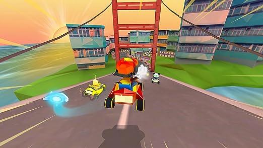 KING OF KARTS: Racing Fun